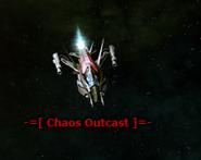 Chaos outcast