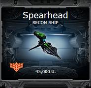 VRUspearhead2021