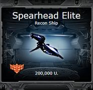EICspearheadelite2021