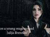 Julija Brennan