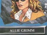 Allie Grimm