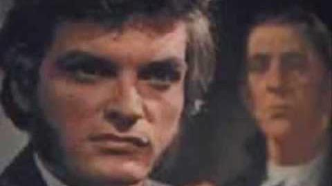 David Selby Shadows of the Night (Quentin's Theme)