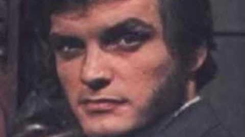 David Selby Here Comes The Sun and Shadows Of The Night (Quentin's Theme)