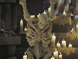Хранитель костей
