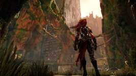 Darksiders III - screen 2