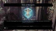 Renagoth Relic