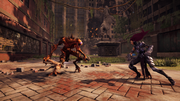 Darksiders III screenshot 4