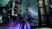 Death reaper form