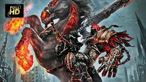 Darksiders Warmastered Edition Cutscenes - Darksiders Warmastered Edition Cinematic