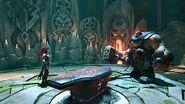 DSIII Fury meets Ulthane