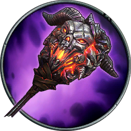 Mace of Everflame