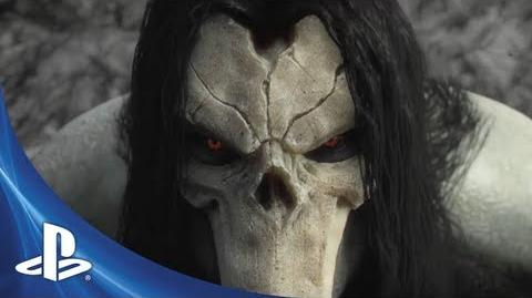 Darksiders 2 E3 Trailer
