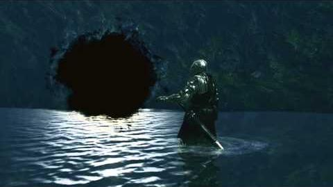 Dark Souls Prepare To Die Edition Artorias of the Abyss DLC announcement!