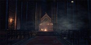 Cathedral of the Deep - 02