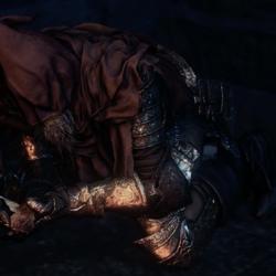 Slave Knight Gael