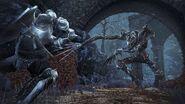 DLC1-Enemy Clawed Warrior CMYK