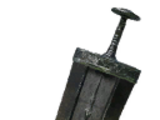 Crypt Blacksword