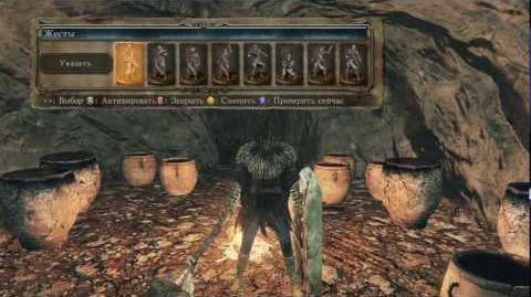Dark Souls II ковенант Наследники Солнца