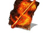 Огненная дуга Картуса