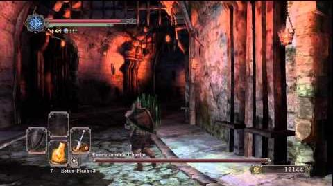 Dark Souls II - Executioner Chariot - Physical Strategy