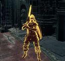 Золотой фантом (Dark Souls III)