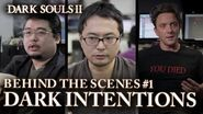 PC - Dark Intentions (Behind the scenes -1 English)