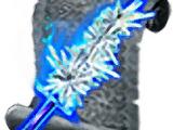 Crystal Magic Weapon