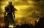 Dark Souls 3 - Постер 2