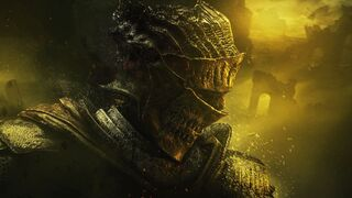 Dark Souls 3 - Постер 3