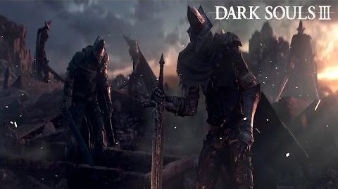 Dark Souls III - Opening Cinematic Trailer PS4, XB1, PC