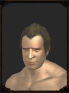 Таркус Железный (лицо)