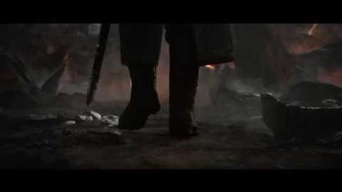 Dark Souls II - Longing