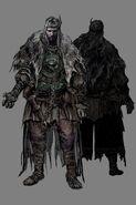 Dark souls 3 класс 10 пиромант