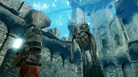 Dark_Souls_Kingseeker_Frampt_or_Darkstalker_Kaathe_-_выбор_между_двумя_змеями_Фрамптом_и_Каасом