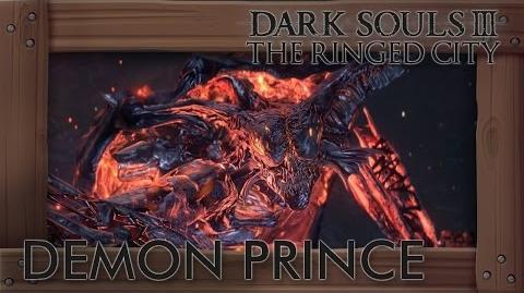 Demon Prince - Mage Sorcerer guide