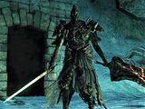Дымный рыцарь
