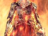 Сгоревший Король Слоновой Кости