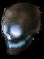 Alluring Skull