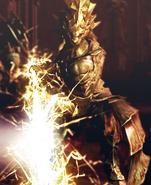 Ornstein lightning