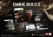 Dark souls ltd