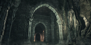 High Wall of Lothric - 05