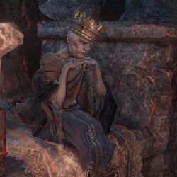 Dark Souls III: Characters