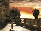 Чешуя дракона (Dark Souls II)