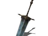 Moonlight Greatsword (Dark Souls III)