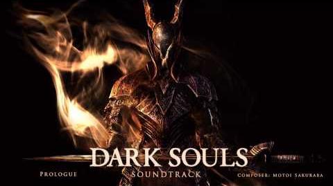 Prologue - Dark Souls Soundtrack