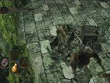 Белый мелок (Dark Souls II)