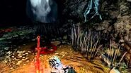 Dark Souls 2- Sorcerer Gameplay