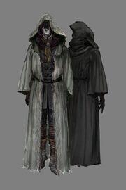 Dark souls 3 класс 3