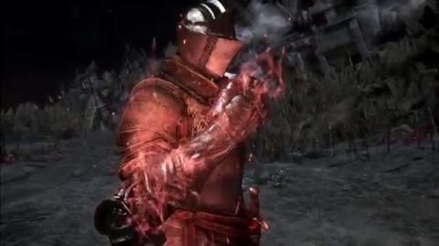 Dark Souls III - Launch Trailer PS4, X1, PC