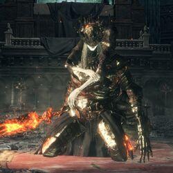 Dark Souls III: Enemies